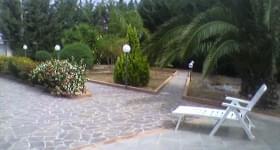 Casa Vacanze Villa Amodeo Menfi